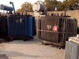 嘉兴变压器回收 卖二手变压器加 上海变压器回收公司