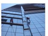 深圳外墙清洗,清洗幕墙玻璃,深圳洗外墙公司