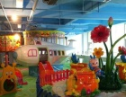 多乐岛儿童乐园场地实拍图,快来看看怎么样吧