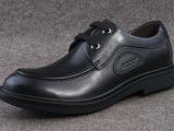 男鞋 外贸原单真皮商务休闲皮鞋 小牛皮男士舒适上班鞋职业鞋婚鞋