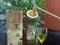 特产竹酒、蜂蜜岀售