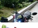 长期出售中型越野摩托1元