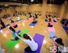 嘉和瑜伽零基础培训包教会