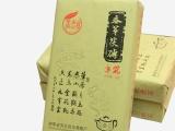 安化华泰茶厂专业生产安化黑茶 手筑茯砖