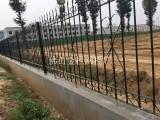 铝合金护栏锌钢栏栅铁护栏锌钢护栏小区护栏厂区外墙护栏铁艺护栏