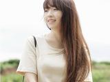 2014春夏装新款复古森林森女日系文艺范小清新短袖百搭t恤上衣女