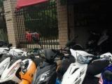 小贝 车行 上海全新二手摩托车踏板车电动车专卖店