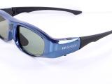 快门式3D投影机眼镜高清投影仪专用DLP-link投影机眼镜oe
