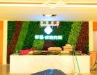 石家庄绿植墙植物墙仿真植物墙公司绿植墙制作专家仿真花墙