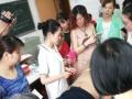 益阳针灸培训学习班