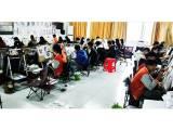 广州荔湾专业复读生美术培训机构,专注美术专业培训期待亲的关注