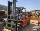 南京浦口低价处理二手新款杭州2.5吨3吨叉车