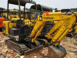 泉州二手20和35挖掘机急出售