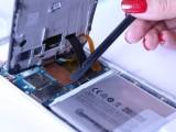 洛阳魅族手机换屏电池不开机进水维修