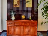 缅甸花梨家具的优缺点