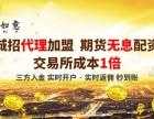 贵阳新金融项目加盟哪家好?股票期货配资怎么代理?