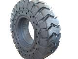 1400-24实心轮胎 工程机械  铲车实心轮胎