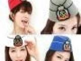 女士海军帽 新海军帽子 vivi潮流女帽日韩热卖 儿童帽