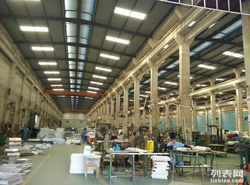 园林式,番禺6000方单层10T天车厂房出租