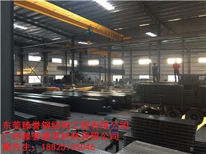 供应广州地区钢筋桁架楼承板铝镁锰屋面板