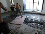 北京浇筑楼梯的图片制作室内阁楼