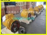 整齐的山推原厂变速箱总成SD22R环卫型推土机配件
