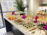 桔子树提供高端餐饮外送-茶歇、冷餐、自助餐、酒会等