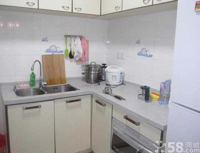 绿洲家园 1室 2厅 69平米 整租