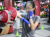 北京出国留学防身-北京防身术-北京出国必须学格斗防身术