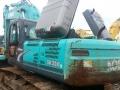 二手神钢,沃尔沃,日立210 220 240挖掘机出售,特价