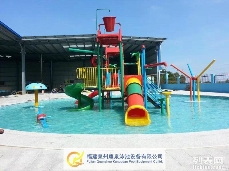 莆田游泳池水处理,莆田游泳池设备安装