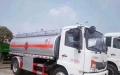 出售东风5吨油罐车二手洒水车加油车