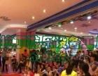 阿拉丁游乐设备加盟 儿童乐园 投资金额 1-5万元