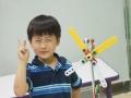 平湖兴文学校幼儿早教机器人智力开发4到16岁幼儿