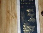 五百罗汉图20米长,荷兰进口金粉画质,国家一级画家美术老师田