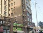 东郊合能十里锦绣成熟配套纯一层临街小面积商铺