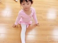 北京西城区展览路附近少儿舞蹈班教学