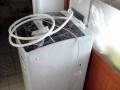 海尔全自动波轮洗衣机