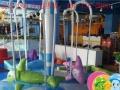 室内佳贝爱儿童乐园加盟,免费上门场地评估安装