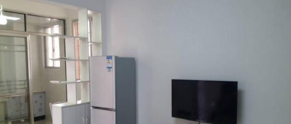 三医院对面 国际广场精装修 带家电出租(个人)