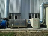 电子厂废气处理采用哪种方法?