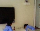专业擦玻璃 家庭单位保洁价格合理 满意收费
