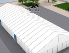 5滨州啤酒帐篷、车展篷房、会展篷房、试乘试驾帐篷