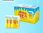 特渠**新疆天润低温酸奶批发招代理商