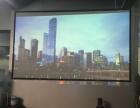 二手高清投影机 爱普生280 色彩亮丽 画面清晰 家用