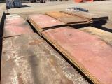 安徽合肥高新区钢板租赁公司 货源充足规格齐全