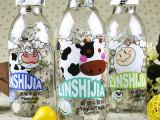 林食佳牛奶片/羊奶片 138g儿童奶瓶糖