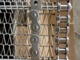供应 不锈钢网带 网链 链条 厂家批发