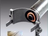 德国进口聚氨酯曝气管,PU膜片管式曝气器