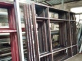 专业制作安装断桥铝、不锈钢门窗、玻璃幕墙、雨棚等